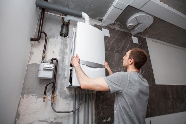 Boiler Servicin In Guildford