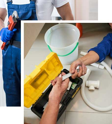 Overflow Plumbing Services in Guildford