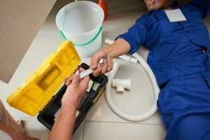 Ovverflow Plumber in Guildford